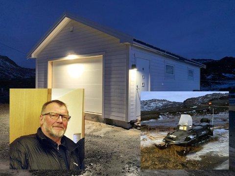 Nordkapp og omegn turlag har ved gjentatte anledninger søkt Nordkapp kommune om midler til sitt arbeide med å øke tilgjengelighet og friluftsglede hos befolkningen. Til nå har de ikke fått mange kronene.
