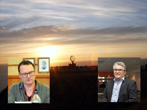 Ordfører i Nordkapp, Jan Olsen, mener Scandic kommer med trusler. Knut Sigurd Pettersen, distriktsdirektør i Scandic, ønsker ikke å kommentere dette.