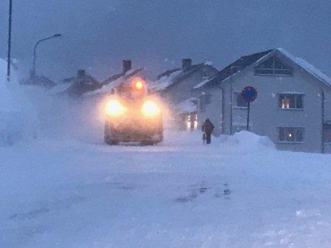 Januar og februar har vært vindfulle, lunefulle og snørike. Nå går vi inn i selveste snø måneden mars.