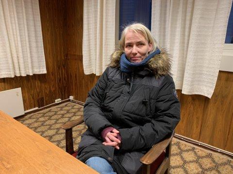 Sigrid Hansen er ansatt som ny daglig leder ved Nordvågen as.