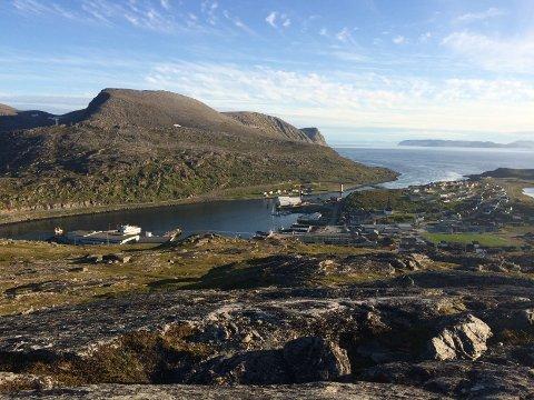 SMITTEUTBRUDD: Måsøy kommune jobber med testing og smittesporing etter at så langt åtte innbyggere, har testet positivt på Covid-19