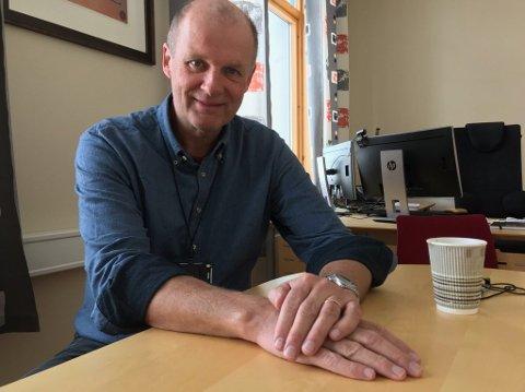 VANT. Tidligere kommunedirektør saksøkte Nordkapp kommune og vant fram i retten.