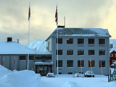"""Nordkapp kommune har mottatt e-post fra en person som kaller seg for """"Innsynsmannen""""."""