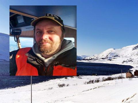 Svein Vegar Lyder håper at dette kan være med på å øke verdiskapingen i området- hvis de nødvendige tillatelser blir gitt.