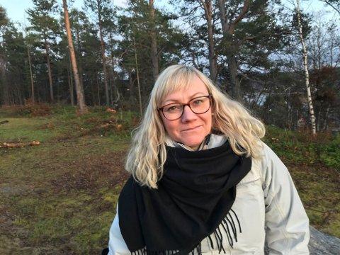 Fylkesråd for plan økonomi og kultur Anne Toril Eriksen Balto (Sp)