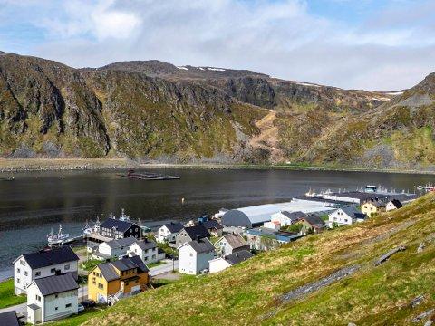 RENSING: Nordvågen AS er pålagt å lage en plan for renseanlegg for avfall fra produksjonen på fiskebruket i Nordvågen.