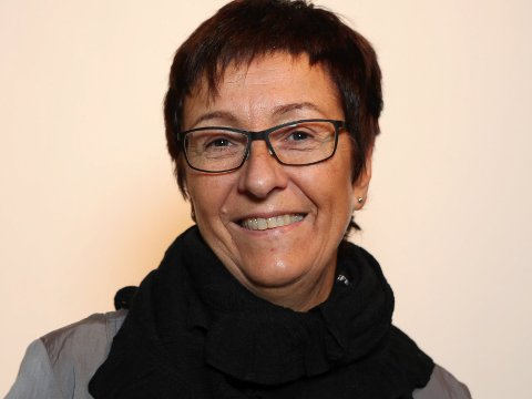 BER OM FRITAK: Tidlegare floraordførar Bente Frøyen Steindal.