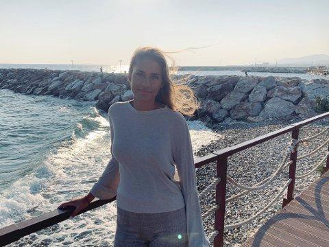 Sidra Fyllingsnes (21) mista mor si i november 2018.