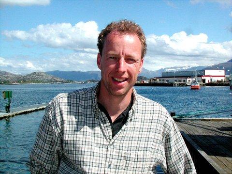 GIR IKKJE OPP: Etter å ha bygd opp Norway Adventtures stein for stein gjennom 16 år står Rogier van Oorschot i fare for å miste alt på grunn av korona-pandemien. Men han er ikkje klar for å kaste korta enno.