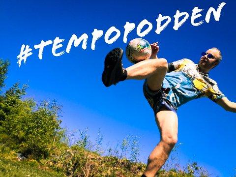 Tempopodden