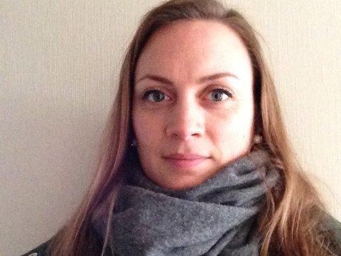 GODTOK UTFORDRINGA: Elisa Sunde (34)