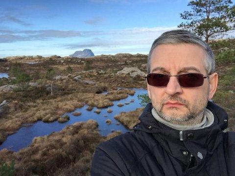 NEI;: Mark Taylor, MDG, skriv at Fjaler kommune må avslå dispensasjonssøknaden for Lutelandet vindkraftverk til beste for menneske og miljø.