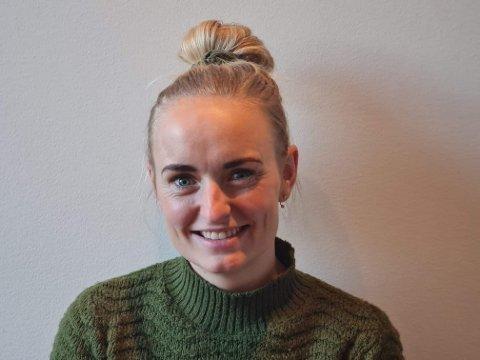 HJARTESAK: Stine Marie Aasen meiner det er viktig å støtte opp om landbruksnæringa i Norge. Ho meiner koronaepidemien har gjort behovet ekstra tydeleg: – Eg ønsker å vere trygg på at vi i all framtid kan vere sjølvforsynt med mat og ha ressursar til å klare oss igjennom ei kvar verdsomfattande krise, skriv ho i eit innlegg på Facebook.
