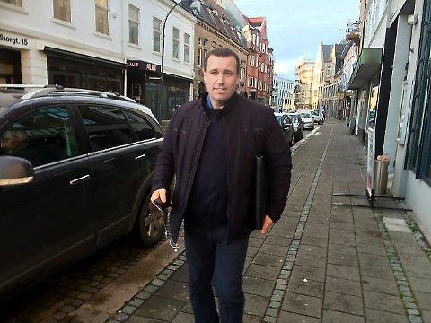 025d1501 MØTER FFK: Tom Nordlie blir ikke norsk landslagssjef, men møter FFK med  sitt Skeid