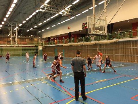 G15 spilte seg helt til B-Finalen i Skøvde Cup