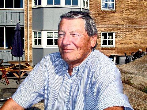 Det er holdninger som begynner å gjøre seg gjeldende i Norge som jeg ikke kan akseptere, skriver Trond Sørlie.