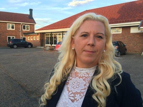 – SELVFINANSIERENDE: Anita Vik (Frp) vil ha tilbake nattbusstilbud, men understreker at folk må bruke tilbudet slik at det blir selvfinansierende.