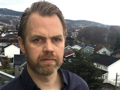 – Vi er i gang med å rette opp etterslepet i bruinspeksjoner og vil være à jour i løpet av 2020, skriver Jon Prestegarden, leder av bruseksjonen i region øst.