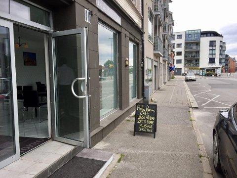 KONKURS: Det ble en kort åpningstid for Bella Roma Cafe & Restaurant AS. Restauranten er ble begjært konkurs sju måneder etter at det ble registrert i enhetsregisteret.