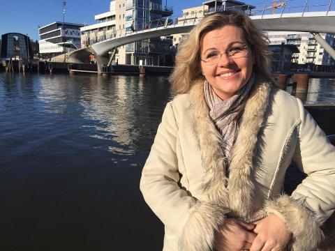 – Da Morten reiste på avrusning, ble jeg glad. Men jeg trodde aldri han skulle klare det, sier Renate Gjerløw Larsen (38) som forteller om livet med ektemannen.