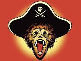– Carl Hiaasen er et relativ nytt bekjentskap for meg, men etter å ha lest «Bad monkey» (fantastisk) skal jeg lese alle de andre bøkene hans, skriver  bibliotekar Camilla Paulsen.