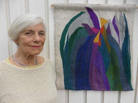 Streben er tittelen på dette verket fra Astrid Hoff Mydske.