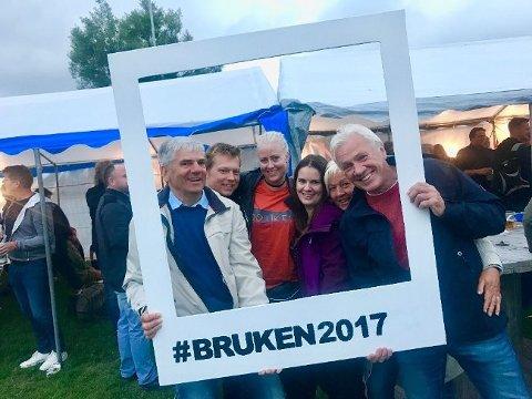 #BRUKEN2017  Den rimelig ferske festivalen, har allerede rukket å få en enorm fanskare.