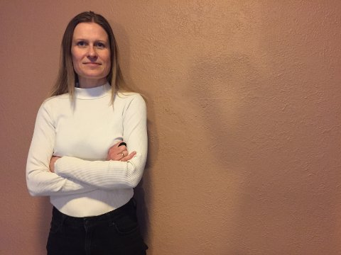 KRITISK: Jurist Kristine Foss mener Fredrikstad kommune snarest bør oppheve rutinen om hemmelighold.