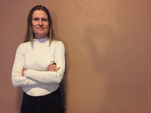 KRITISK: Jurist Kristine Foss mener også de nye formuleringene går altfor langt i retning av hemmelighold.
