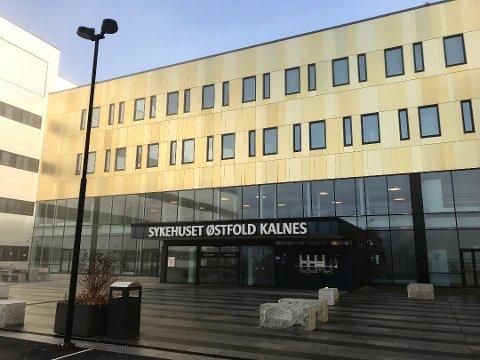 Ny teknologi: Sykehuset Østfold skal prøve ut videokonsultasjoner for noen utvalgte pasienter ved revmatologisk avdeling.