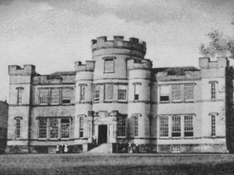 Avsløringen av overgrepene på Smyllum park barnehjem i Skottland var en stor skandale. Theresa Tolmie-Mcgrane var utsatt for nonnenes fysiske, psykiske og seksuelle misbruk gjennom 11 år.