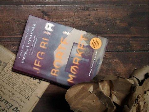 – True crime på øverste hylle må kunne sies om denne boka, skriver bibliotekar Dag Einar Steinnes.