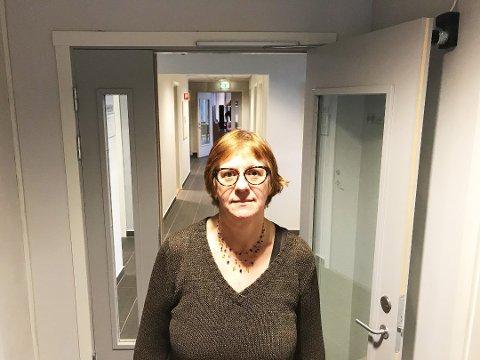 Linda Gjemsø håper hun kan puste ut etter en årelang kamp med helsevesen og offentlig byråkrati.