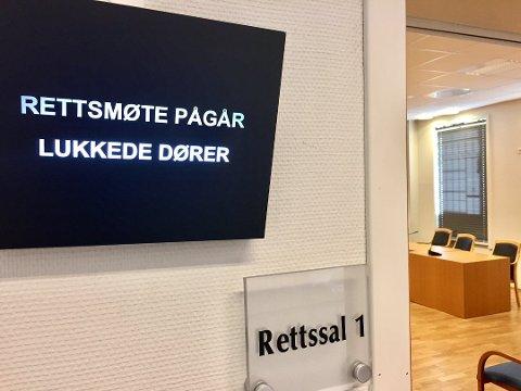 – Det har vært sendt ut ganske sterke signaler om at en eventuelt ny tingrett i Østfold bør ligge i Fredrikstad, sier varaordfører i Moss Tor Petter Ekroll.