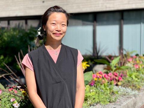 Kommuneoverlege i Moss kommune, Ingrid Christensen, sier at kommunen nå jobber med å få bedre oversikt etter at det ble registrert to tilfeller med deltavarianten av koronaviruset.