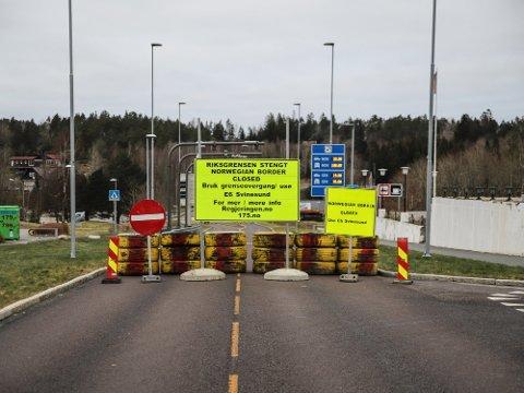 Den gamle Svinesundsbroen åpnes torsdag klokken 12.00.