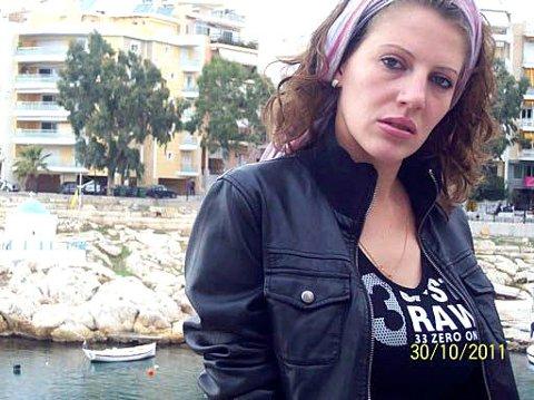 FUNNET: Liliia Sergieieva ble funnet en måned etter at hun var blitt borte. Foto: Arkivfoto.