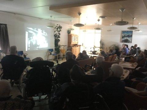 HØYT VERDSATT: Rapportene fra Furumoen tyder på at kinoen ble en suksess.