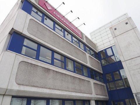 Skal ha ny strategi: Valgkomiteen for Forskningsparken i Narvik jobber med å lage forslag til et nytt styre som skal jobbe med strategien for den fremtidige driften av selskapet.