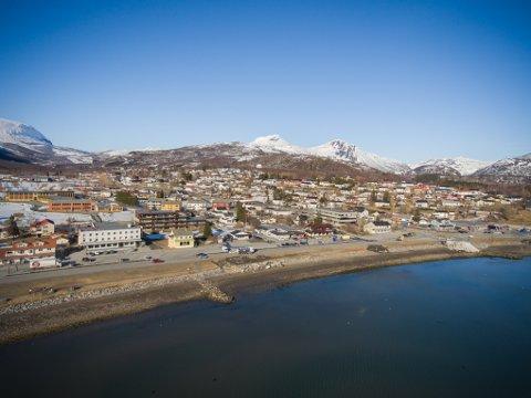BORT FRA BJERKVIK: Forsvarssjefen har fått et forslag på bordet om å flytte HV-16 fra Bjerkvik til Tromsø.