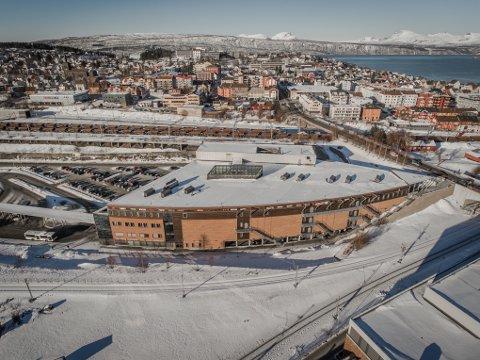 KRISEPENGER: Regjeringspartiene og Fremskrittspartiet har bevilget krisepenger til næringslivet. Næringslivet i Narvik får nå nesten to millioner kroner av disse pengene.