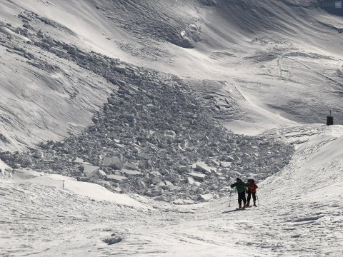 Tall fra Snøskredvarslingen i Norge viser at ved utgangen av februar har 113 mennesker vært involvert i totalt 66 ulike skredhendelser.