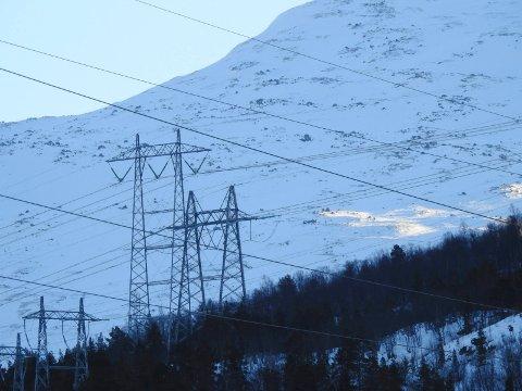 KNYTTES SAMMEN: Det kan gå mot en sammenslåing av kraftselskapene Nordkraft og Hålogalandskraft. Styrene har besluttet å starte samtaler om fusjon.