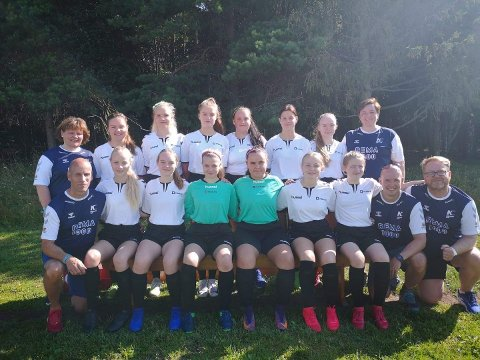 Fremover - Bjerkvik/Gratangen med ny storseier i Norway Cup