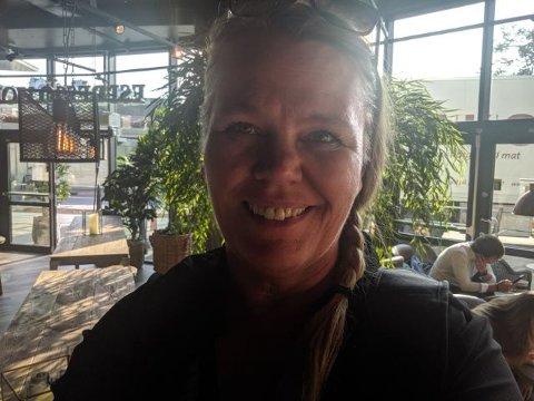Fostermor: Marianne Thomassen håper å insiprere andre til å bli fostermor.