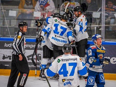 Jørgen Kvål, Narvik hockey, Arctic Eagles, ishockey