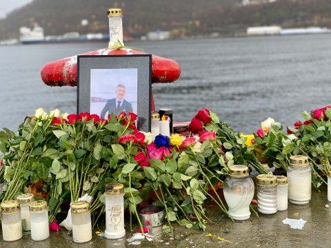 Gabriel Stræte ble funnet omkommet lørdag formiddag.