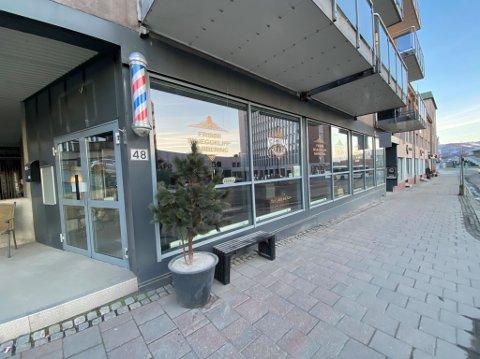 5. mai ble det åpnet konkurs i Kristinas barbershop AS.