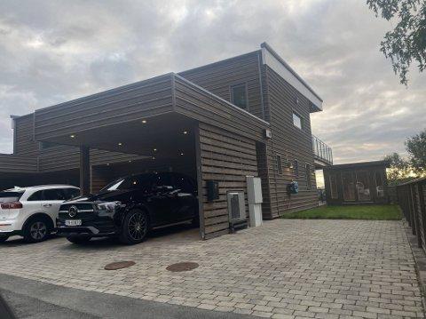 Selsbanes gate 29 B er solgt for kr 6.600.000 fra Karoline Sørensen til Andreas Jensen Voje og Martine Hansen Wangberg.