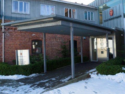RETSSAK: Hussalget og -kjøpet i Åsgårdstrand i 2014 endte med en sak i tingretten i Horten i 2018.